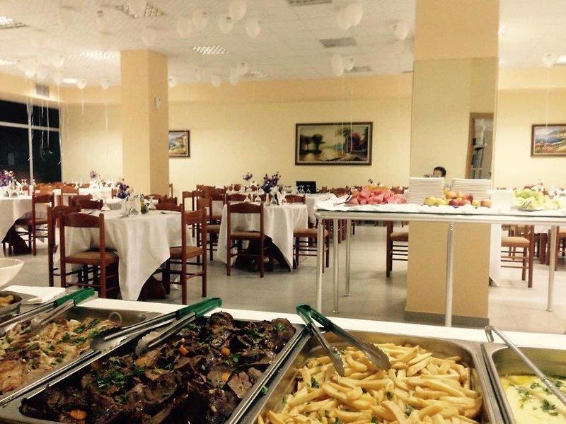 Rafaelo Restaurant