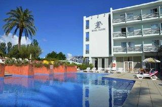 Hotel Azuline Pacific