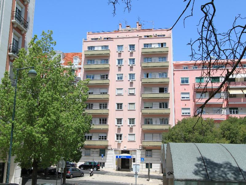 im Hotel Residencial Horizonte 2 Tage in Lissabon & Umgebung