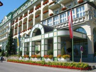 Grandhotel Panhans