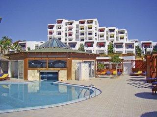 Suitehotel Monte Marina Playa