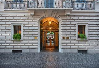 De Russie - Rocco Forte Hotel