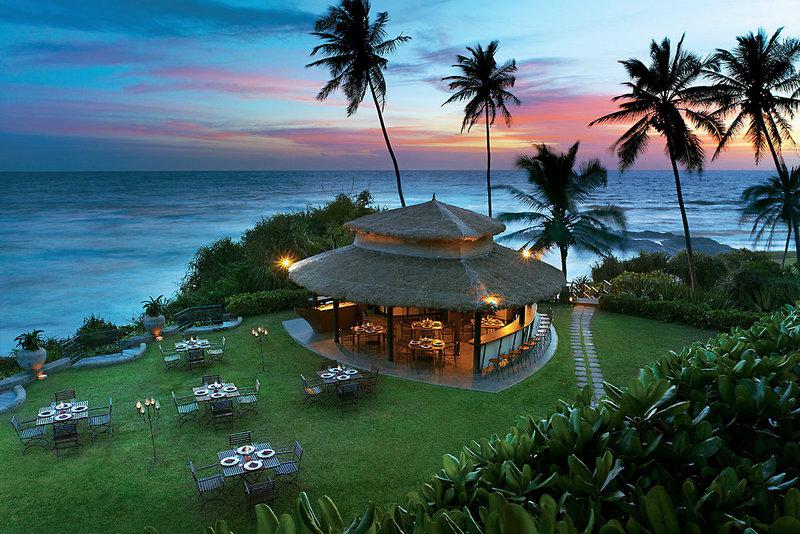 Taj Bentota Resort und Spa