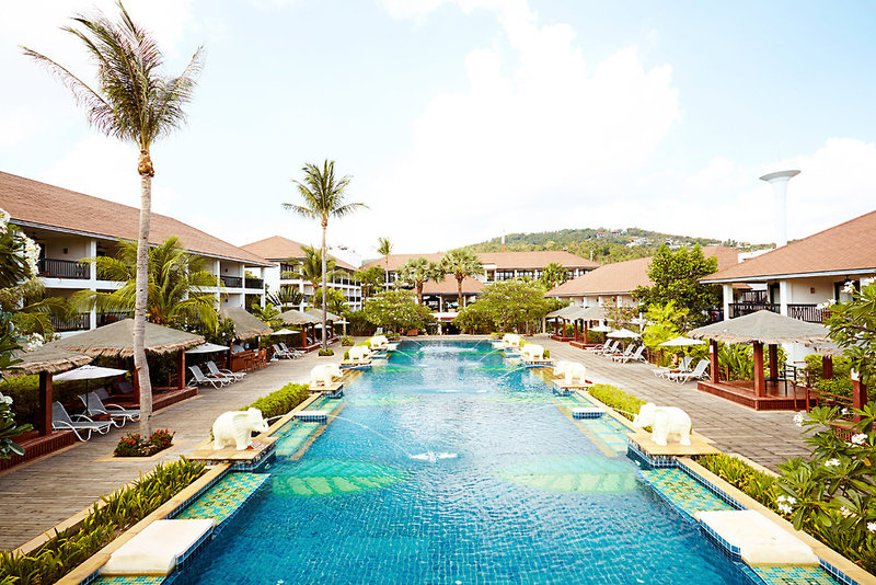 Bandara Resort und Spa
