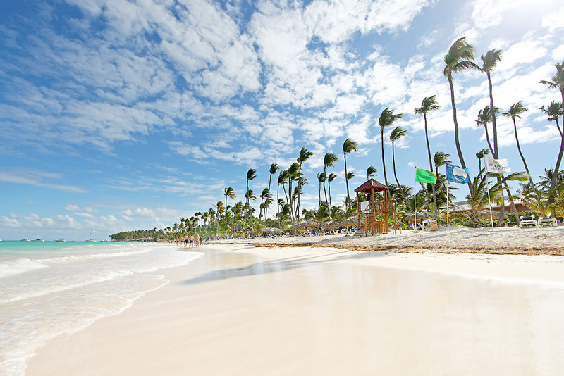 Grand Palladium Bavaro Suites Resort und Spa