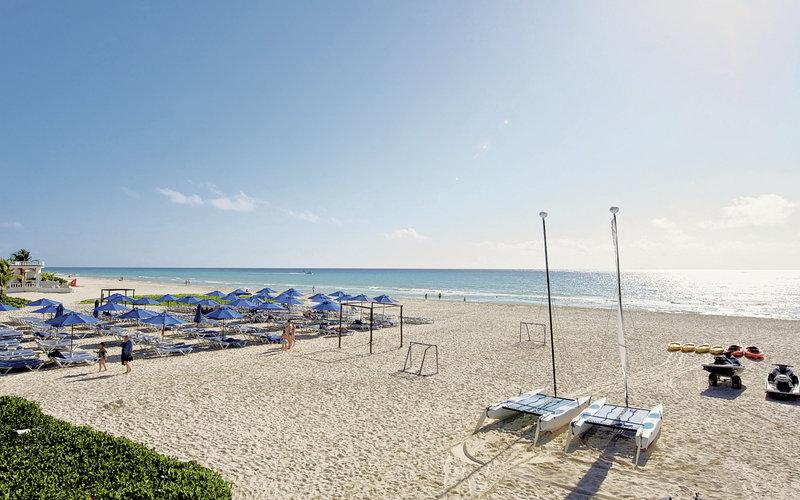 The Reef Playacar Resort und Spa